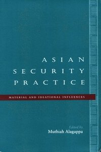 Asian Security Practice