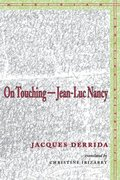 On Touching-Jean-Luc Nancy