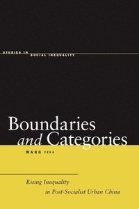 Boundaries and Categories