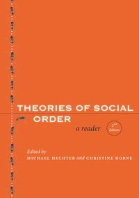 Theories of Social Order