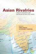 Asian Rivalries