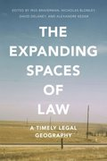 Expanding Spaces of Law