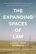 The Expanding Spaces of Law