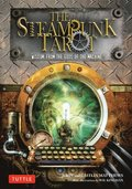 The Steampunk Tarot: Wisdom from the Gods of the Machine [With Cards]