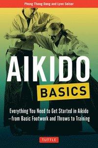 Aikido Weapons Techniques - Phong Thong Dang, Lynn Seiser