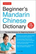 Beginners Mandarin Chinese Dictionary