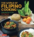 The World of Filipino Cooking: over 90 recipes