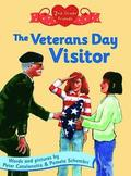 Veterans Day Visitor