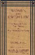 Women and Jewish Law