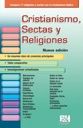 Coleccion Temas de Fe: Cristianismo, Sectas Y Religiones (Christianity, Sects and Religions)