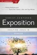 Exalting Jesus in Genesis