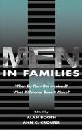 Men in Families