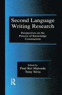 Second Language Writing Research