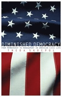 Diminished Democracy