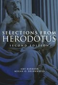 Selections from Herodotus - With Greek-English Vocabulary