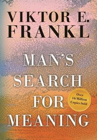 Man's Search For Meaning, Gift Edition