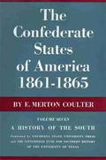 The Confederate States of America, 1861-1865