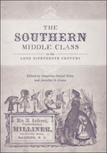 Southern Middle Class in the Long Nineteenth Century