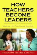 How Teachers Become Leaders