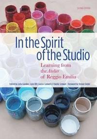 e0043fc6c70 In the Spirit of the Studio - Lella Gandini, Lynn T Hill, Louise ...
