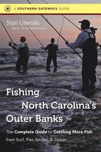 Fishing North Carolina's Outer Banks