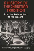 History of the Christian Tradition: v. 2