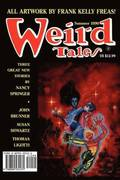 Weird Tales 297 (Summer 1990)