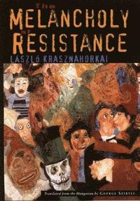 Melanchology Of Resistance
