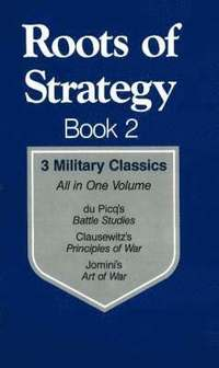 Roots of Strategy, Book Two