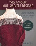 Mix &; Match Knit Sweater Designs