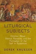 Liturgical Subjects