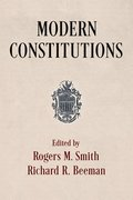 Modern Constitutions