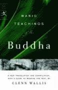 Basic Teachings Of The Buddha