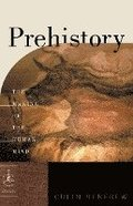 Prehistory: The Making of the Human Mind