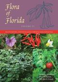 Flora of Florida, Volume VI