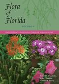 Flora of Florida, Volume V
