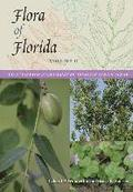 Flora of Florida, Volume II