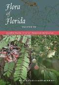 Flora of Florida, Volume III