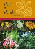 Flora of Florida, Volume VII