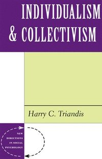 Individualism And Collectivism