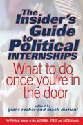 The Insider's Guide To Political Internships