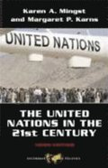 The United Nations in the Twenty-first Century