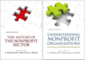 Nature of and Understanding Nonprofits