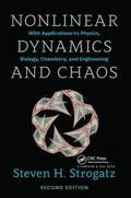 Nonlinear Dynamics and Chaos, 2nd Edition