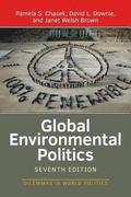 Global Environmental Politics
