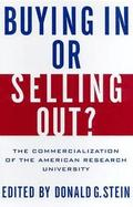 Buying in or Selling out?