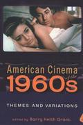 American Cinema of the 1960s
