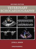 Veterinary Echocardiography