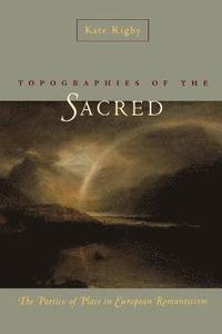 Topographies of the Sacred