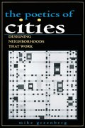 The Poetics of Cities